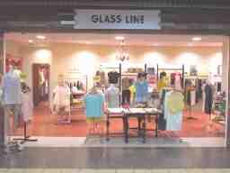 GLASS LINEイオンモール岡山店