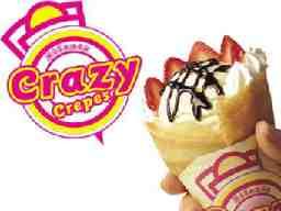 Crazy Crepes佐野プレミアムアウトレット店