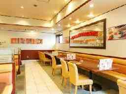 株式会社すかいらーくホールディングス イタリアンレストラン [グラッチェガーデンズ] 名東よもぎ台店<012379>