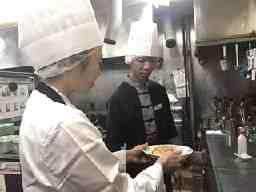 株式会社すかいらーくホールディングス 中華レストラン [バーミヤン] 若葉店<170789>