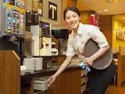 株式会社すかいらーくホールディングス カフェレストラン [ガスト] 天理店<011455>