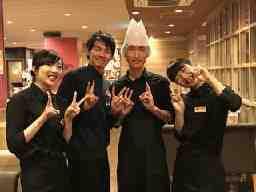 株式会社すかいらーくホールディングス カフェレストラン [ガスト] 水戸駅南店<011941>