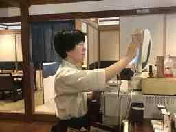 株式会社すかいらーくホールディングス 和食レストラン [藍屋] 静岡東千代田店<130267>