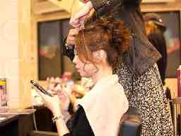 hair make studio arms(アームズ)