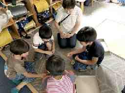 第二ひばりの子学童クラブ