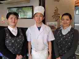 新中国料理 海華