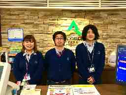 株式会社アコーディア・ゴルフ アコーディアガーデン鶴ヶ島