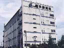 西多摩運送株式会社 埼玉物流センター