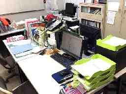 東京シェルパック株式会社 多摩営業所