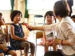 株式会社ECC 法人渉外事業部 幼児教育推進課