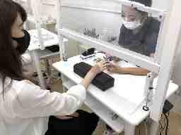 nail salon SPiCA