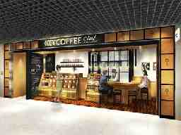 キーコーヒー株式会社 神戸デポ