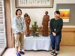 社会福祉法人ロザリオの聖母会 児童養護施設 仙台天使園