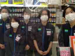LFM株式会社 ファミリーマート千歳船橋駅前店
