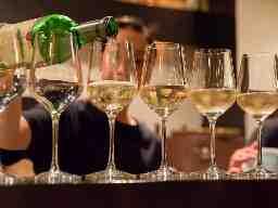 ワインと日本酒ikkaku