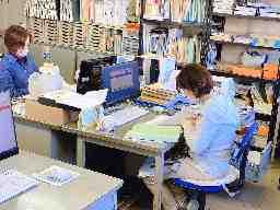岡山県漁業協同組合連合会 食品加工場