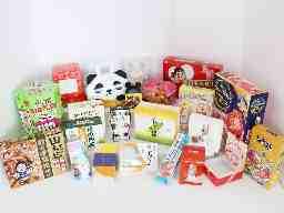 森紙販売株式会社 名古屋支店