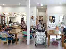 医療福祉生活協同組合いばらき 有料老人ホームにれの家