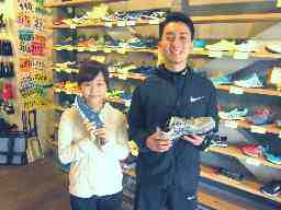 RUN JOURNEY ヤノスポーツ