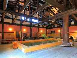 株式会社時之栖natural hot spring & hotel 松之湯