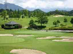 やまがたゴルフ倶楽部美山コース