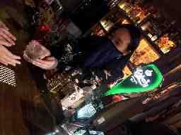Bar de Asian かりん