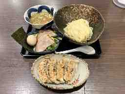三ツ矢堂製麺 武蔵小山店
