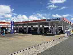 福岡スタンダード石油株式会社 セルフ新宮給油所