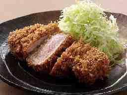 とんかつと豚肉料理 平田牧場 COREDO日本橋店