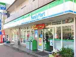 ファミリーマート ナダ萬灘南通店
