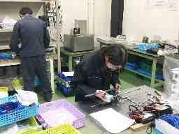 日本電測株式会社