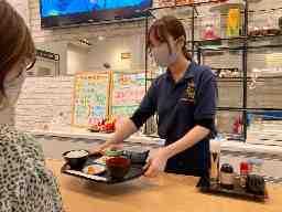 コミックバスタ― 小倉京町店 / 喫茶いち