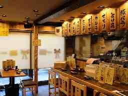 串焼楽酒MOJA一番町店