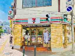 セブンイレブン 熊谷駅東通り店