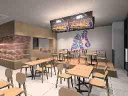 Rizing Burgers Cafe