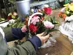 株式会社Japan Flower Trading