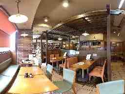 ヒラタ産業株式会社 カフェ・レストラン ボーデン