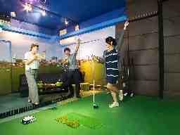 リアルゴルフスクール