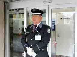 株式会社シムックス 常駐警備課