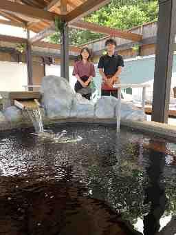 株式会社丸大商興ハラグループ本部 天然温泉 ロテン・ガーデン