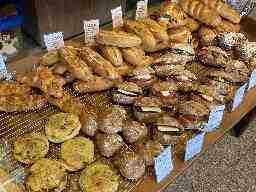 パン工房フールフール