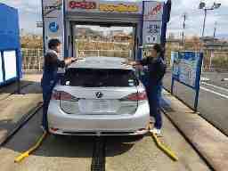 ノーブラシ洗車<ZERO STYLE>奈良広陵店