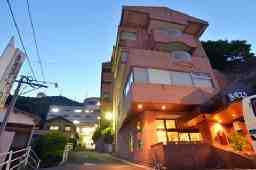 長崎スカイホテル