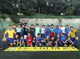 クーバー・コーチング・サッカースクール 成田校