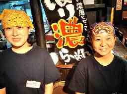 新・和歌山ラーメン ばり馬 和歌山岩出店
