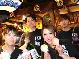お魚Dining 魚盛 新宿アイランドタワー店
