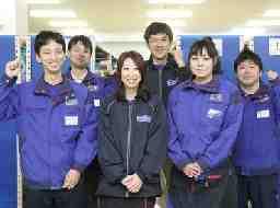 東京ロジファクトリー株式会社 南大沢物流センター
