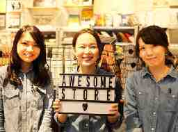 AWESOME STORE 柏店
