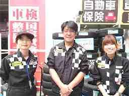 株式会社東日本エネルギー スーパーセルフ陽光台SS