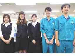 株式会社キユーソー流通システム 中日本支社 富士見営業所